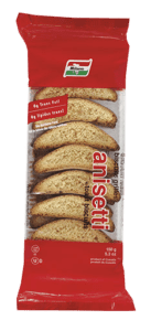 Milano Anisetti Toast Biscuits