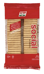 Milano Social Tea Biscuits