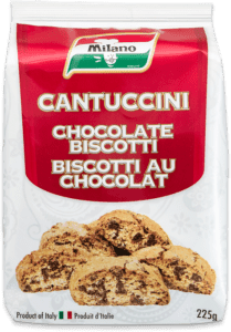 Milano Cantuccini Chocolate
